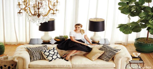 LAUREN CONRAD GET TO KNOW LAUREN CONRAD'S HOME DESIGN IDEAS featured4