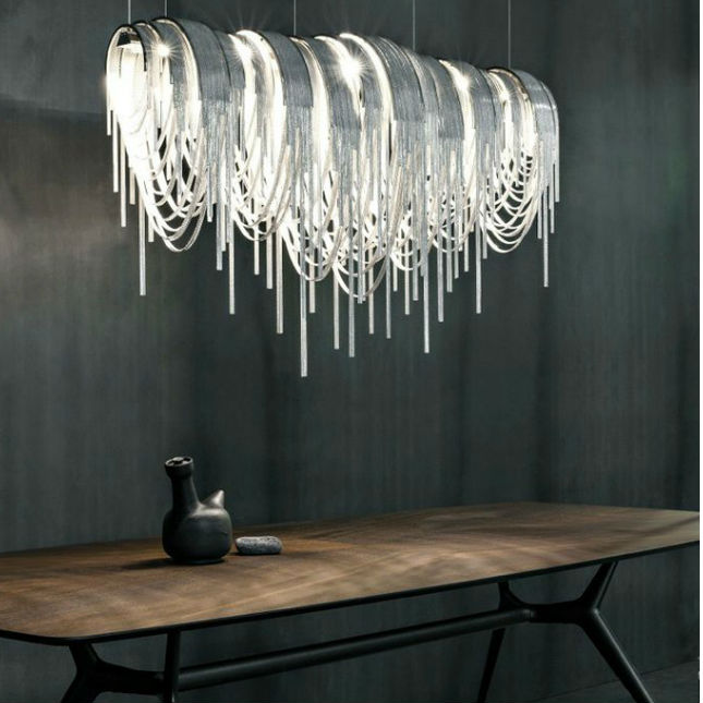 Upscale Lighting Fixtures: Luxury Light Fixtures