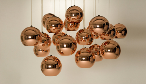 Designer ideas featuring Copper lighting Copper Designer ideas featuring Copper lighting muu