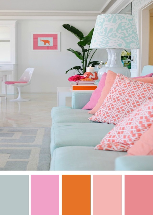 2015 color scheme trends for home decoration 8  2015 color scheme trends for your home decor or project 2015 color scheme trends for home decoration 8