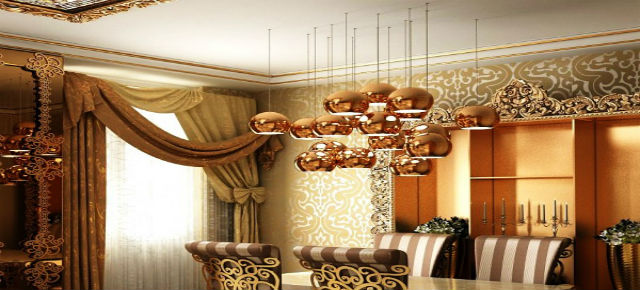 pendant lighting Best modern pendant lighting for your living room 5582