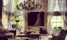 Antique chandeliers Antique chandeliers for your living room Antique chandeliers for your Living Room feature 234x141