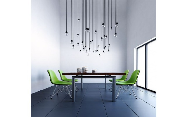 BEST PROJECTS FOR HOME LIGHTING 5 modern chandeliers