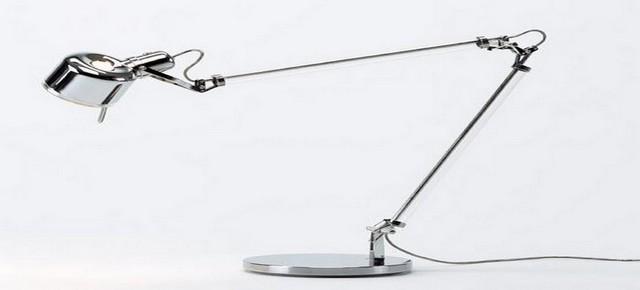 best table lamps for office desks best office lamps