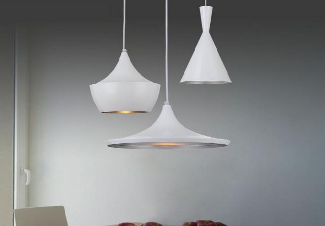 Best White Chandeliers Lighting 3 Suspension Modern
