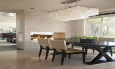 living room lamps Top living room lamps for interior projects Can you use a rectangular chandelier in a small room 32 234x141