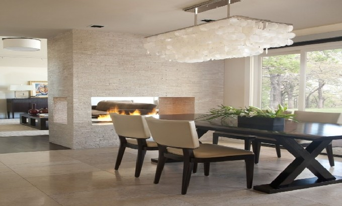 living room lamps Top living room lamps for interior projects Can you use a rectangular chandelier in a small room 32
