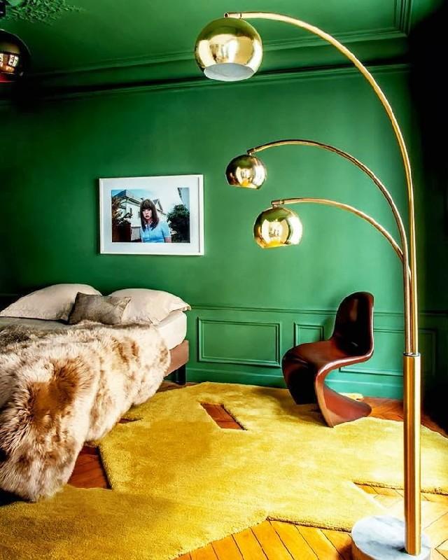 Choose the Best Decorative Floor Lights 10