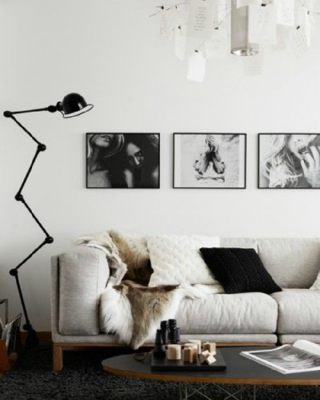 Choose the Best Decorative Floor Lights 9