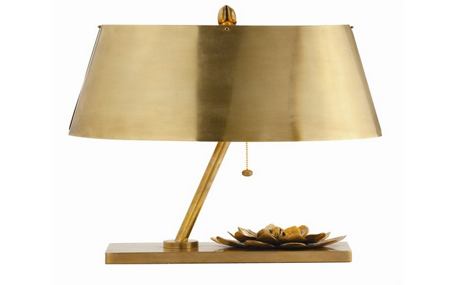 DK49401  2015 trends: 5 table lamp ideas DK49401