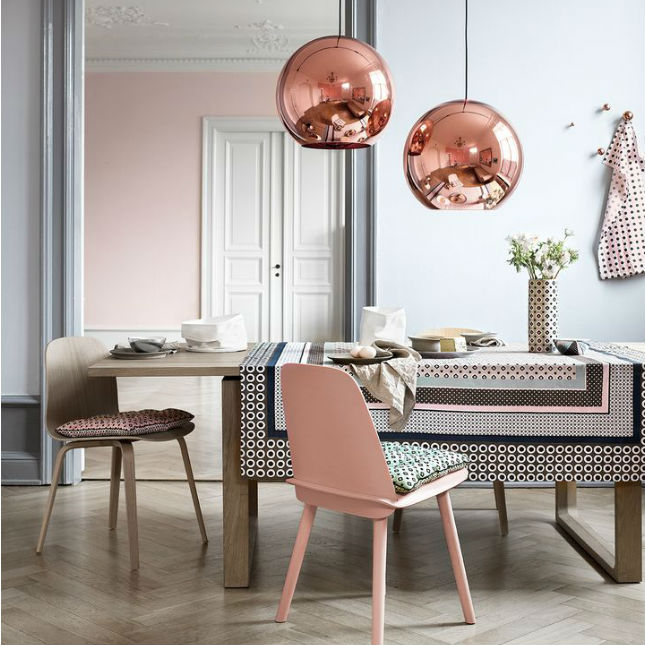 How to use lighting in a modern decor