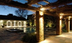outdoor lights 5 ambiances with outdoor lights THE BEST PROJECTS WITH DESIGN OUTDOOR LIGHTS featured 234x141