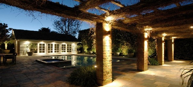 outdoor lights 5 ambiances with outdoor lights THE BEST PROJECTS WITH DESIGN OUTDOOR LIGHTS featured
