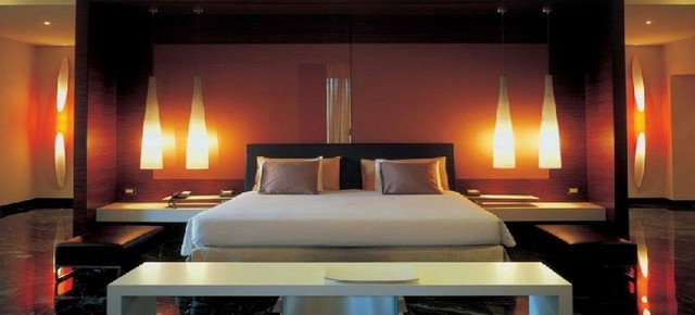 Table Lamps Ideas for Modern Hotels