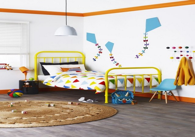 Top 5 best lighting for you kids bedroom 5