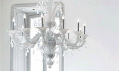 Where to buy white chandeliers