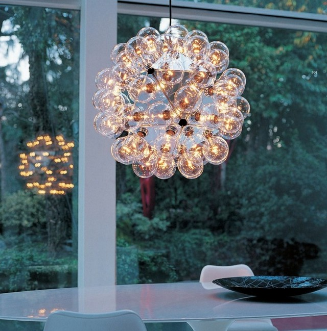 decor your room with modern chandeliers