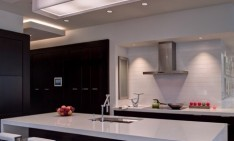 Ceiling Light A Ceiling Light for your Kitchen effect picture of modern open kitchen ceiling lights decoration 234x141