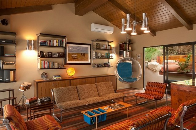home-lighting-and-vintage-chairs
