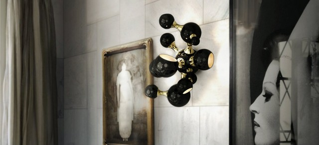 Modern Interiors Inspiring Wall Lighting For Modern Interiors inspiring wall lighting for modern interiors