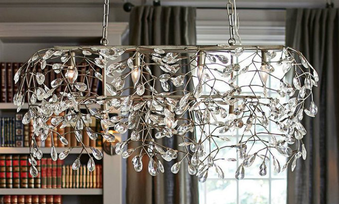 the-best-rectangular-chandelier-ideas-for-christmas-table rectangular chandelier The best rectangular chandelier ideas for Christmas table the best rectangular chandelier ideas for christmas table