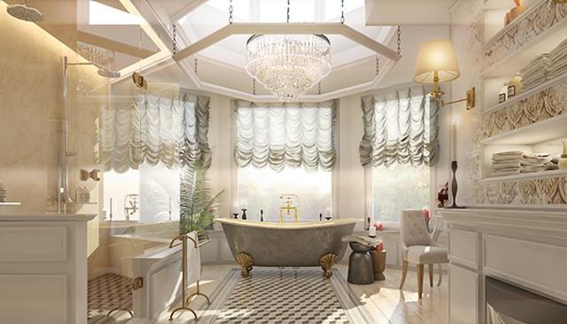 top-bathroom-chandeliers bathroom chandeliers