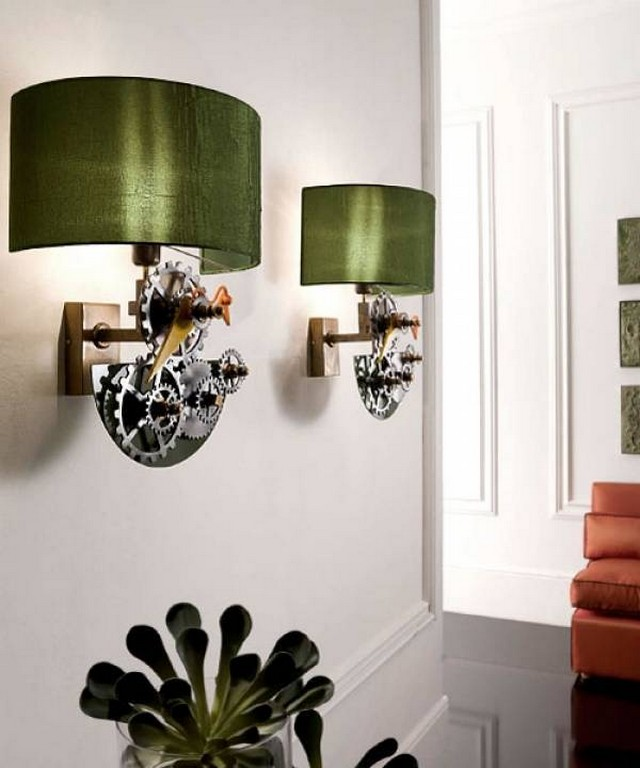 Fabulous Unique Lamps Give Your Home A New Design Home Design Ideas With Unique  Lamps.
