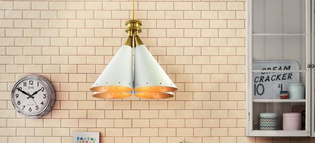 vintage modern home Vintage Modern Home Lighting vintage modern home lighting