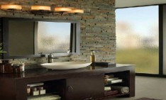 Decorate your bathroom with 60´s lighting BAGNO 8 234x141
