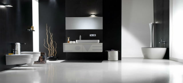 Black Bathroom Design Inspiration Black Bathroom Theme Interior Design Elegant Luxurious Black White Themed Bathroom Design Ideas Interior Modern Minimalist Concept