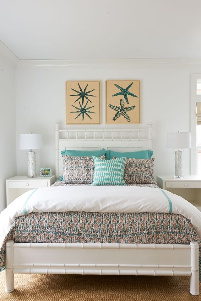 How To Decorate Your Beach House 2