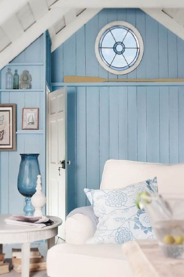 How To Decorate Your Beach House 3