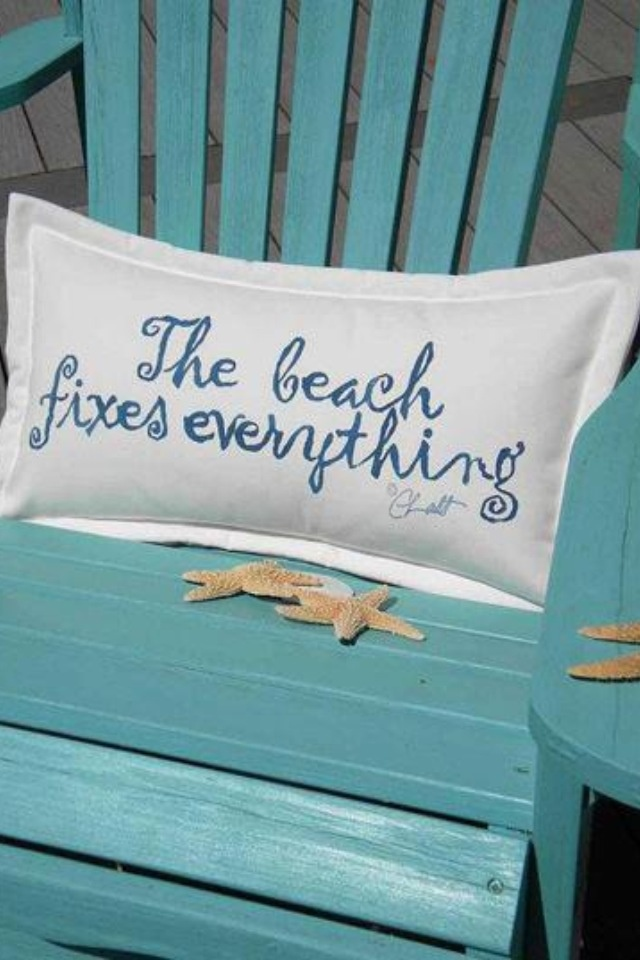 How to decorate your beach house 4