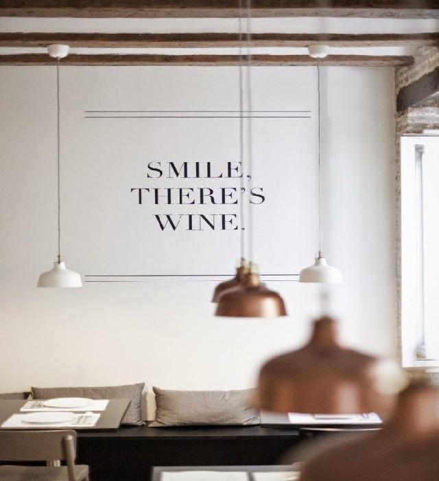 The 10 best lighting examples in cafés 6