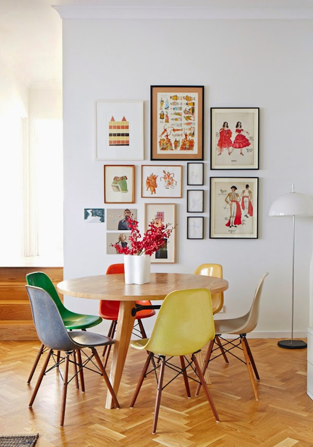 The best modern tables for your dining area 3