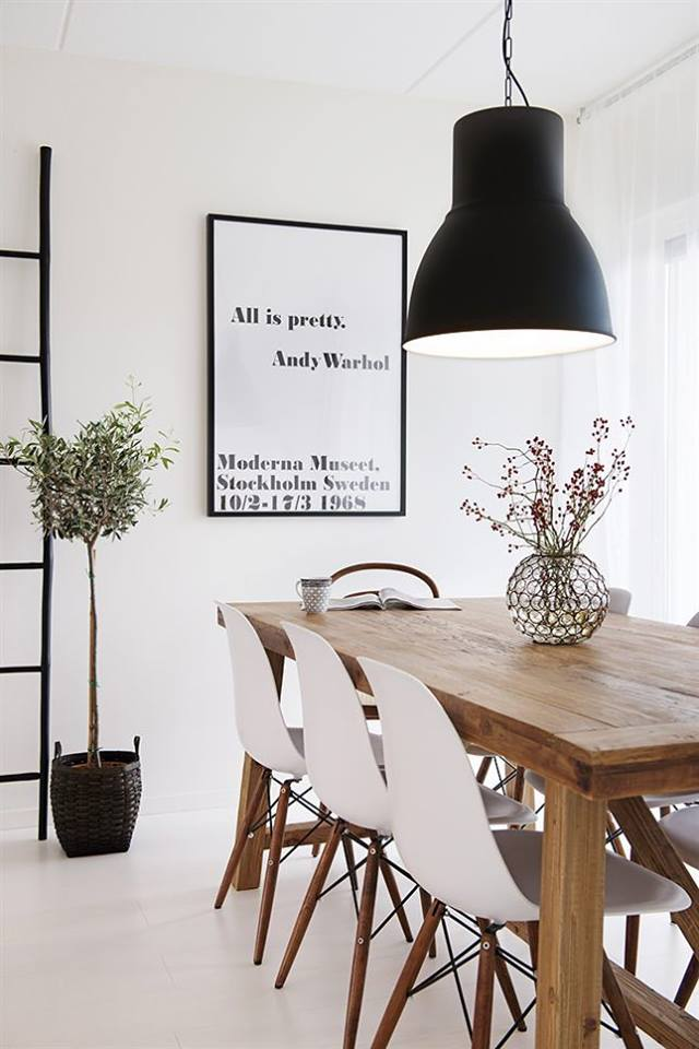 The best modern tables for your dining area 6