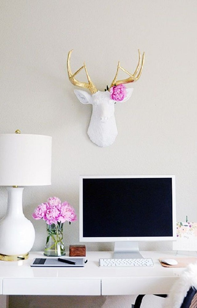 Tips for your home office decor 1  Tips for your home office decor Tips for your home office decor 11
