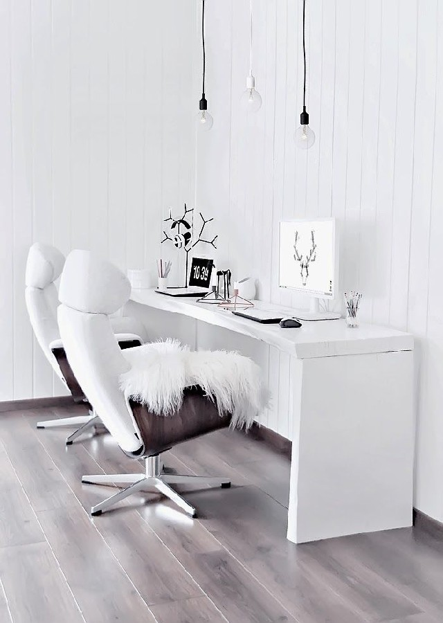 Tips for your home office decor 3  Tips for your home office decor Tips for your home office decor 3