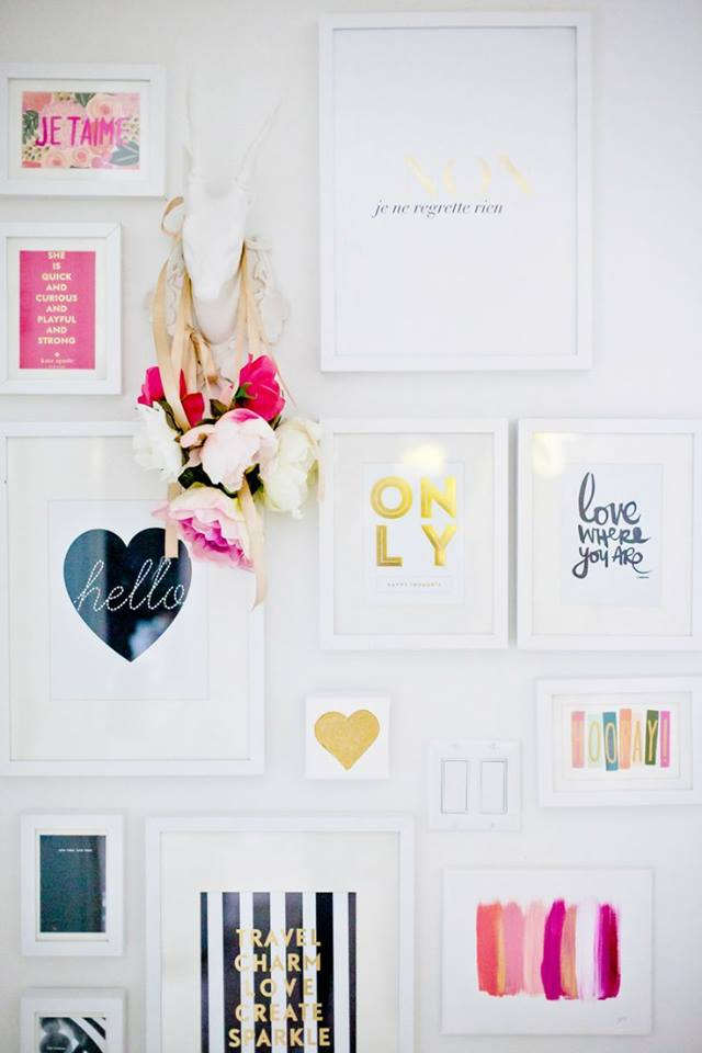 Tips for your home office decor 5  Tips for your home office decor Tips for your home office decor 5