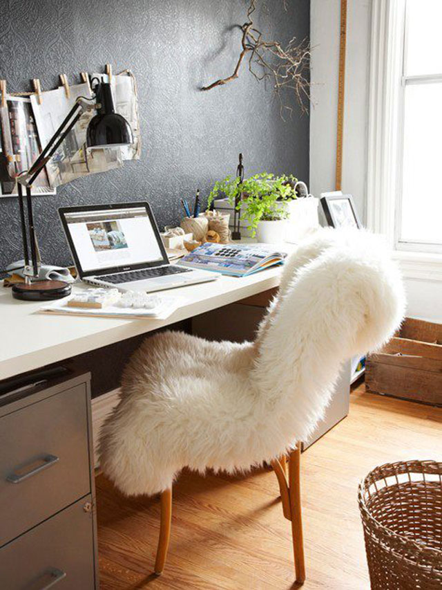 Tips for your home office decor 6  Tips for your home office decor Tips for your home office decor 6