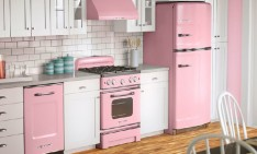 Tips to get a feminine kitchen Tips to get a feminine kitchen feat 234x141