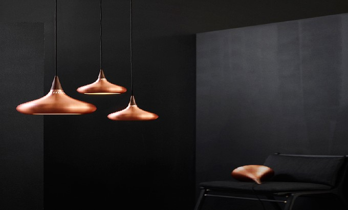 10 copper chandeliers for your Loft copper chandeliers feat