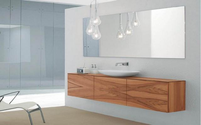 espelhos-de-casa-de-banho  Decorate your bathroom with 60´s lighting espelhos de casa de banho