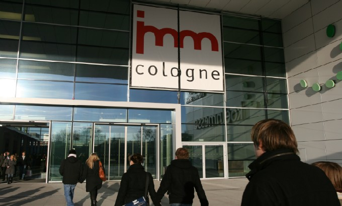 Furniture trends in IMM 2015 imm cologne feat