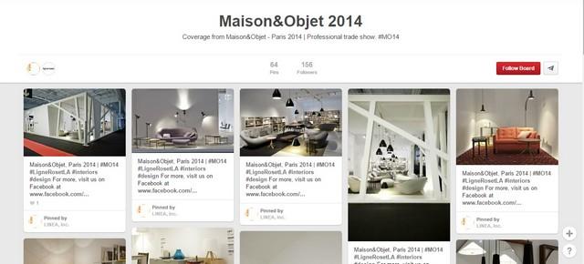 Top 5 Maison Et Objet Pinterest Boards Home Design Ideas