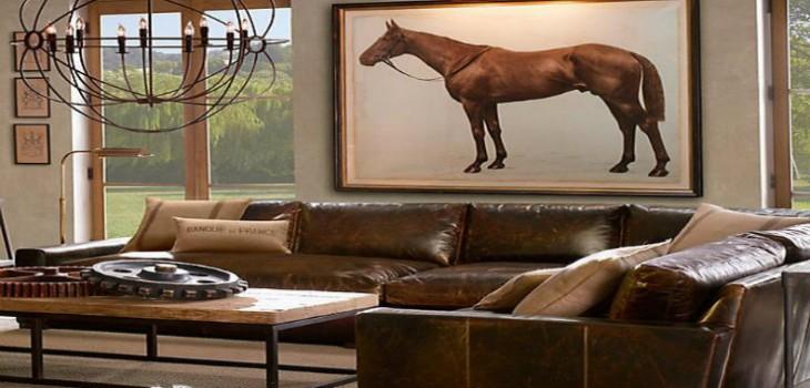Inspiring Western Living Room Ideas Design