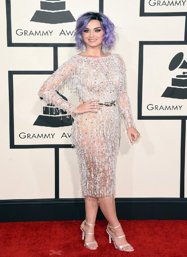 Grammys 2015 2