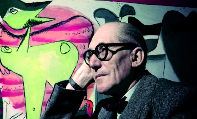 10 tips to make the best of your creativity Le Corbusier 10 tips for creativity