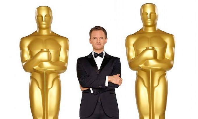 Neil Patrick Harris' Big 2015 Oscars Opening  Oscars opening 2015 host Feat