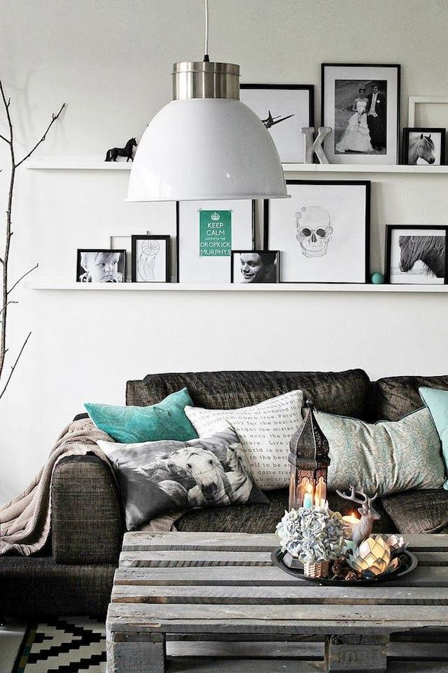 Tips For a Cozy Modern Living Room 9 modern home Best lighting ideias for your modern home Tips For a Cozy Modern Living Room 9